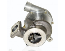 Photo Turbo neuf d'origine GARRETT - 2.0 RS 215cv