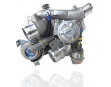 Photo Turbo neuf d'origine GARRETT - 2.2 HDI 16V 163 170cv 170cv, 2.2 JTD 16V 170cv