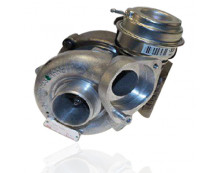 Photo Turbo échange standard GARRETT - 2.0 TD 115cv 122cv