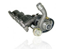Photo Turbo neuf d'origine GARRETT - 1.8 TD Di 75cv 90cv 89cv, 1.8 TDI 90cv
