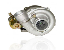 Photo Turbo échange standard KKK - 2.5 TDI 115cv 139cv