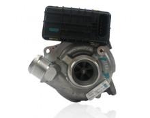 Photo Turbo neuf d'origine GARRETT - 2.7 TDVi V6 207cv