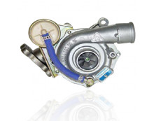 Photo Turbo échange standard IHI - 2.0 HDI 90cv