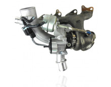Photo Turbo neuf d'origine GARRETT - 1.4 T ECOTEC 140cv 120 140cv