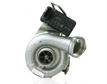 Photo Turbo échange standard GARRETT - 3.0 D 231cv 234cv