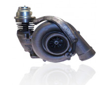 Photo Turbo échange standard KKK - 2.0 TD 90cv 100cv 87 100cv 87cv
