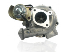 Photo Turbo échange standard IHI - 2.2 DI 114cv