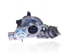 Photo Turbo neuf d'origine MITSUBISHI - 2.0 T 210cv