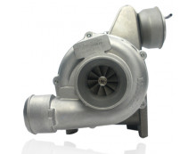 Photo Turbo neuf d'origine IHI - 2.0 CDI 109cv, 2.2 CDI 150cv 109 115cv 116 150cv, 2.2 CDI 16V 109 115cv 150cv