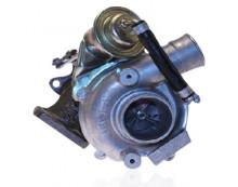 Photo Turbo échange standard IHI - 1.7 TD 82cv, 1.7 TDS 82cv