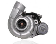 Photo Turbo neuf d'origine MITSUBISHI - 1.9 TD 82cv