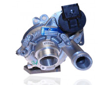 Photo Turbo échange standard KKK - 3.6 TD 272cv