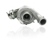 Photo Turbo neuf d'origine GARRETT - 2.5 TDI V6 150cv