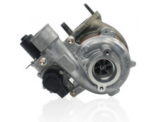 Photo Turbo échange standard TOYOTA - 3.0 D-4D 173 190cv