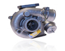 Photo Turbo échange standard GARRETT - 1.9 TDI 90cv