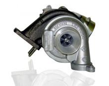 Photo Turbo échange standard IHI - 1.4 HDI 90 92cv, 1.4 TDCI 90 92cv, 1.4 DDIS 90 92cv