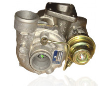 Photo Turbo échange standard KKK - 1.6 TD 70cv 68cv