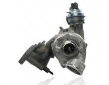 Photo Turbo échange standard GARRETT - 2.0 TDI 163 170cv 170cv