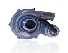 Photo Turbo échange standard GARRETT - 2.0 TDI 97 94cv 127cv