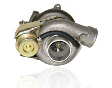 Photo Turbo échange standard GARRETT - 2.5 TD 95cv 97cv, 1.9 TD 82cv
