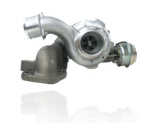 Photo Turbo échange standard GARRETT - 1.9 CDTI 150cv, 1.9 JTD 150cv