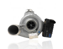 Photo Turbo neuf d'origine GARRETT - 3.0 CDI V6 224cv 230cv, 3.0 CRD 223cv