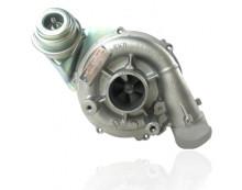 Photo Turbo neuf d'origine GARRETT - 2.0 HDI 109cv