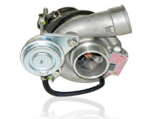 Photo Turbo échange standard MITSUBISHI - 2.5 TD 182cv 143cv