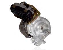 Photo Turbo neuf d'origine GARRETT - 4.0 CDI V8 250cv