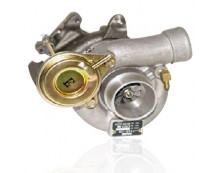 Photo Turbo échange standard MITSUBISHI - 2.0 16V 172cv