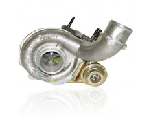 Photo Turbo neuf d'origine GARRETT - 2.5 DCI 135cv, 2.5 DTI 135cv