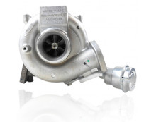 Photo Turbo échange standard MITSUBISHI - 2.0 16V 265cv, 2.0 280cv, 2.0 i 280cv