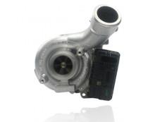 Photo Turbo neuf d'origine GARRETT - 2.7 TDI 180cv, 2.7 TDI V6 163cv 163177cv 177cv, 4.2 TDI V8 326cv