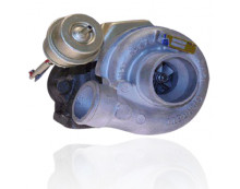 Photo Turbo neuf d'origine GARRETT - 2.9 TD 120cv, 2.5 TD 120cv 150cv