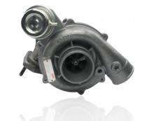 Photo Turbo neuf d'origine GARRETT - 2.5 TD 122cv 138cv, 2.0 135cv 138cv, 2.5 TDI 109cv