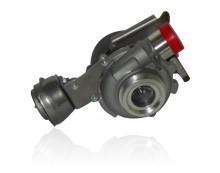 Photo Turbo neuf KBO - 1.9 DDiS 129cv