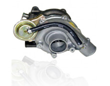 Photo Turbo neuf d'origine IHI - 2.4 TDS 124cv, 2.4 TD 125cv