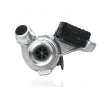 Photo Turbo neuf d'origine GARRETT - 2.0 D 143cv 136cv 115cv 136143cv 116cv