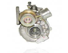 Photo Turbo neuf d'origine KKK - 1.9 TDI 90cv