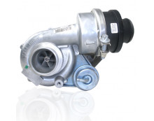 Photo Turbo échange standard IHI - 2.0 CDI 109cv 82cv