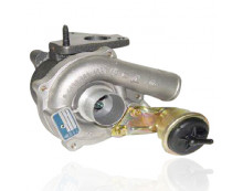 Photo Turbo échange standard KKK - 1.5 DCI 80 82cv