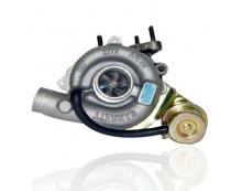 Photo Turbo neuf d'origine GARRETT - 2.3 i 140cv