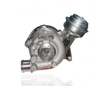 Photo Turbo neuf KBO - 1.9 TDI 90cv 110cv 90 110cv