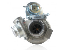 Photo Turbo échange standard MITSUBISHI - 1.9 i 200cv, 1.9 T 200cv