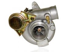 Photo Turbo neuf d'origine MITSUBISHI - 2.3 T 16V 220224cv
