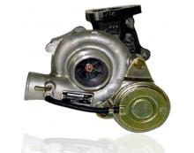 Photo Turbo neuf d'origine MITSUBISHI - 2.5 TD 95cv