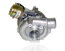 Photo Turbo neuf d'origine GARRETT - 2.5 D 163cv 177cv, 2.5 TDI 150cv