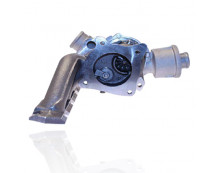 Photo Turbo neuf d'origine KKK - 2.0 TFSI 200cv 220cv 170cv