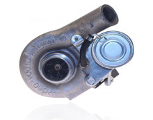 Photo Turbo neuf d'origine MITSUBISHI - 2.0 TD 82cv