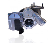Photo Turbo échange standard KKK - 3.6 V6 480cv